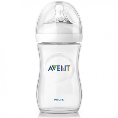 AVENT Natural 9 oz (1 bottle)