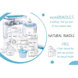 AVENT NATURAL BUNDLE SET