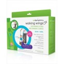 Walking Wings: Helping Baby to Walk