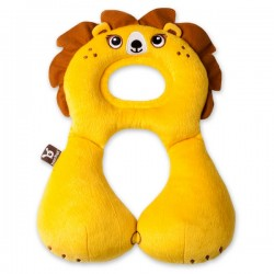 BenBat Total Support Headrest 1-4 years old - Lion