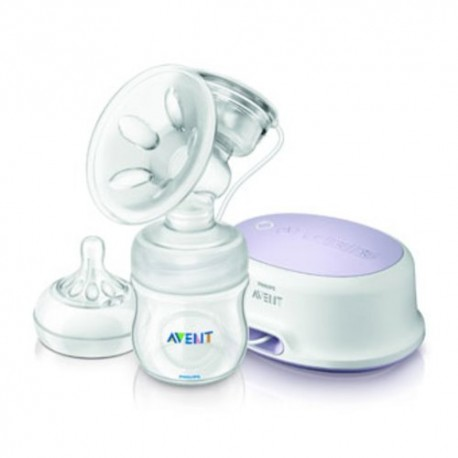 AVENT Natural Single Electric Breast Pump