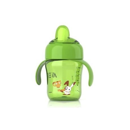 AVENT Trainer Spout Cup 12m+ - Green