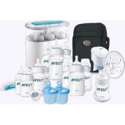 AVENT CLASSIC BUNDLE SET