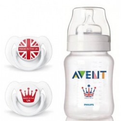 AVENT Limited Edition Royal Bottle Gift Set