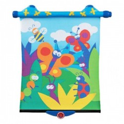 Munchkin - Butterfly White Hot® Safety SunBlock Shade