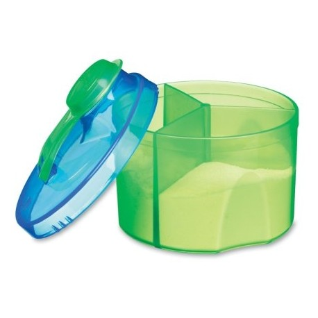 Munchkin Powder Formula Dispenser - Green