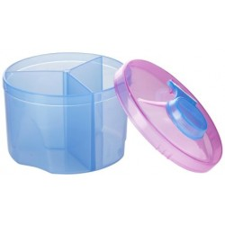 Munchkin Powder Formula Dispenser - Blue