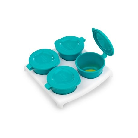 Tommee Tippee Explora Pop Up Freezer Pots and Tray