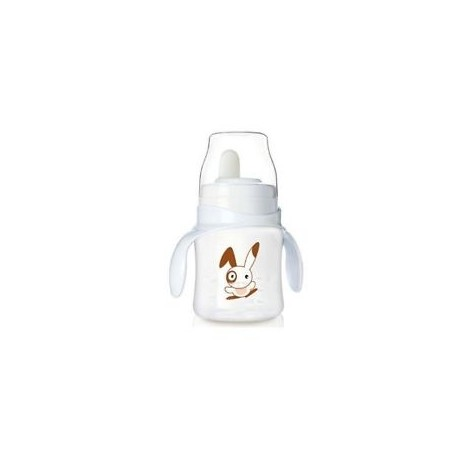 Philips AVENT Bottle to First Cup Trainer, 4+ Months, 4 Oz