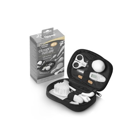 Tommee Tippee Healthcare and Grooming Kit