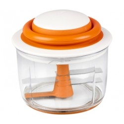 Boon Mush Manual Baby Food Processor