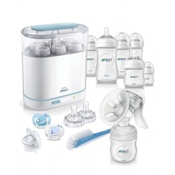 AVENT Complete Natural Starter Set