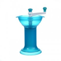 Munchkin Baby Food Grinder - Light Blue