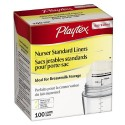 Playtex Pre-Sterilized Disposable BPA Free Bottle Liners - 4oz, 100 pieces