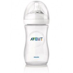 AVENT Natural 11 oz Cloudy (1 Bottle)