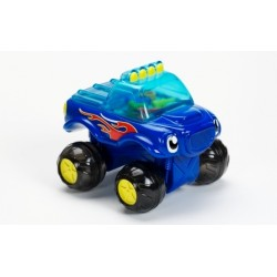 Munchkin Bath Fun Monster Truck - Blue