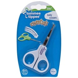 Tommee Tippee Essentials Baby Scissors