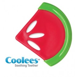 Dr Brown's Coolees Soothing Teether Watermelon