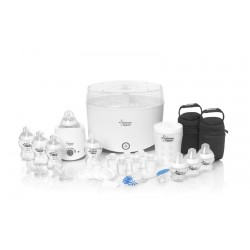 Tommee Tippee Closer to Nature Complete Starter Kit