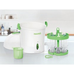 Munchkin Steam Guard Rapid Electric Steriliser