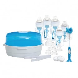 Dr Brown New Born Feeding Gift Set