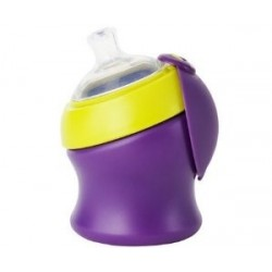 Boon Swig Short (Spout Top), Purple