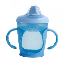 Tommee Tippee Explora Easy Drink Cup 7-12m, Blue