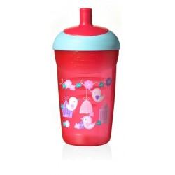 Tommee Tippee Explora Active Sporty 12m+, Red