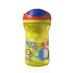 Tommee Tippee Explora Active Sipper 12m+ - Yellow
