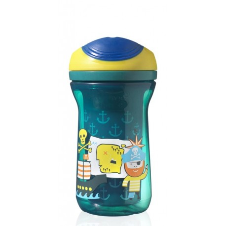 Tommee Tippee Explora Active Sipper 12m+ - Blue Green