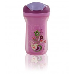 Tommee Tippee Explora Active Sipper 12m+ - Pink