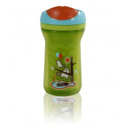 Tommee Tippee Explora Active Sipper 12m+ - Green
