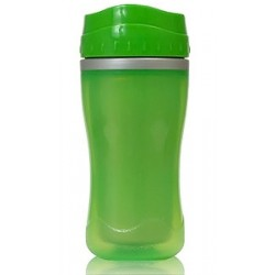 Playtex Insulated & Spill-Proof Coolster Tumbler, Green
