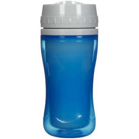 Playtex Insulated & Spill-Proof Coolster Tumbler, Blue