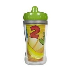 Playtex Insulated & Spill-Proof Spout Cup