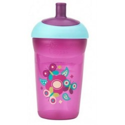 Tommee Tippee Explora Active Sporty 12m+, Pink