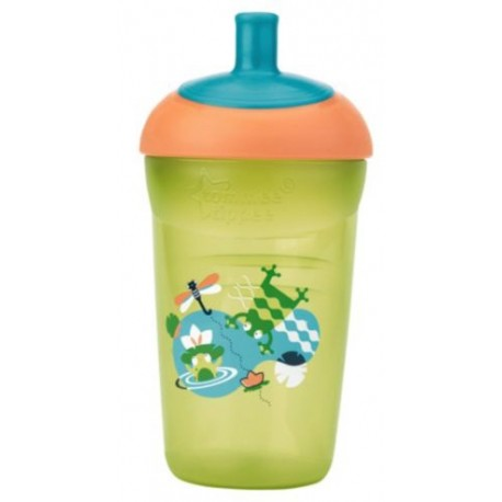 Tommee Tippee Explora Active Sporty 12m+, Green