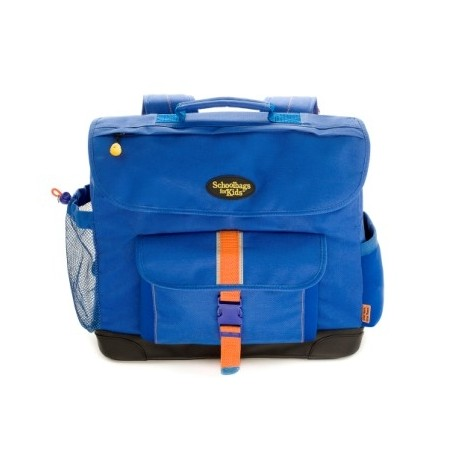SchoolBag for Kids Signature Collection Large, Blue