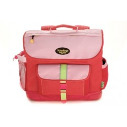 SchoolBag for Kids Signature Collection Large, Pink