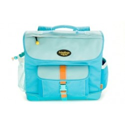 SchoolBag for Kids Signature Collection Large, Turquoise