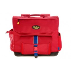 SchoolBag for Kids Signature Collection Large, Red