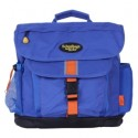 SchoolBag for Kids Signature Collection Medium, Blue