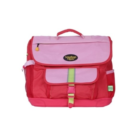 SchoolBag for Kids Signature Collection Medium, Pink