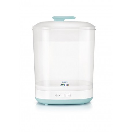 AVENT 2 in 1 Electric Steam Sterilizer (220 volts)
