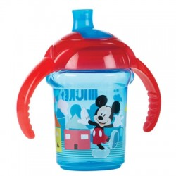Munchkin Click Lock™ Trainer Cup 7 oz, Mickey