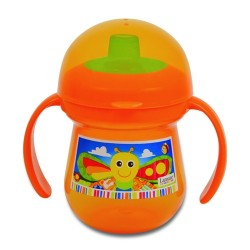 Lamaze Non Spill Trainer Cup Freddie the Firefly 210ml