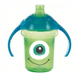 Munchkin Disney Monsters Inc Trainer Cup 7oz