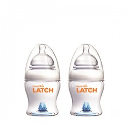 Munchkin Latch 120ml / 4 oz, 2 Pack