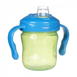 Playtex Training Time Soft Spout Cup 6oz