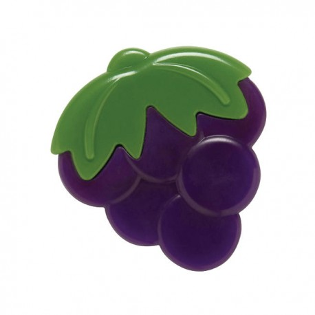 Dr Brown's Coolees Soothing Teether Grapes